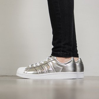 Buty damskie sneakersy adidas Originals Superstar Boost BB2271