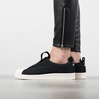 Buty damskie sneakersy adidas Originals Superstar Slip on BY9137