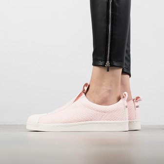 Buty damskie sneakersy adidas Originals Superstar Slip on BY9138