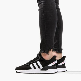 Buty damskie sneakersy adidas Originals U_Path Run G28108