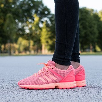 Buty damskie sneakersy adidas Originals ZX Flux Split AQ6292