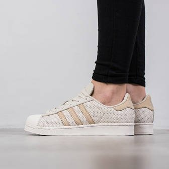 Buty damskie sneakersy adidas Superstar Fashion J BB2525