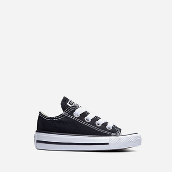 Buty dziecięce sneakersy Converse Chuck Taylor All Star Infant 7J235C