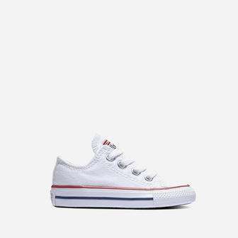 Buty dziecięce sneakersy Converse Chuck Taylor All Star OX Infant 7J256C