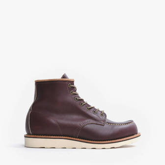 "Buty męskie Red Wing Classic Moc 6"" 8856"