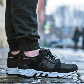 Buty męskie sneakersy Adidas Originals Equipment Running Support 93 S79130