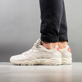 "Buty męskie sneakersy Asics Gel-Diablo ""Feather Grey"" HL7Y3 1212"