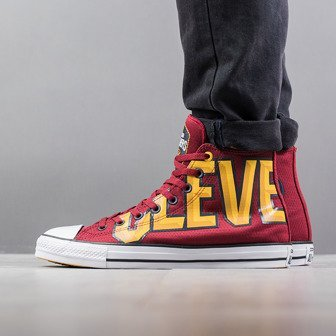 Buty męskie sneakersy Converse Chuck Taylor Nba Cleveland Cavaliers 159417C