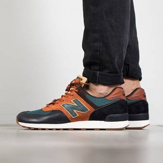 "Buty męskie sneakersy New Balance 576 Made in UK ""Yard Pack"" M576YP"