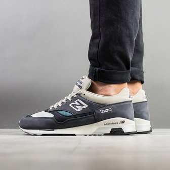 Buty męskie sneakersy New Balance Flimby 35th Anniversary Pack Made In Uk M1500FA