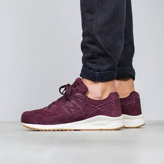 "Buty męskie sneakersy New Balance ""Lux Suede"" Pack M530PRC"