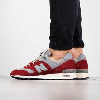 Buty męskie sneakersy New Balance Made In UK M577PSG