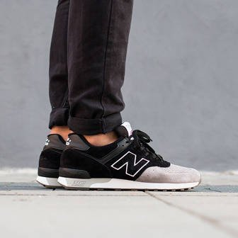 Buty męskie sneakersy New Balance Made in UK M576PKG