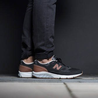 "Buty męskie sneakersy New Balance ""Vazee Leather Pack"" MVL530RB"