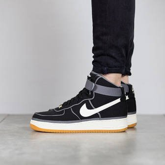 Buty męskie sneakersy Nike Air Force 1 High '07 LV8 806403 004
