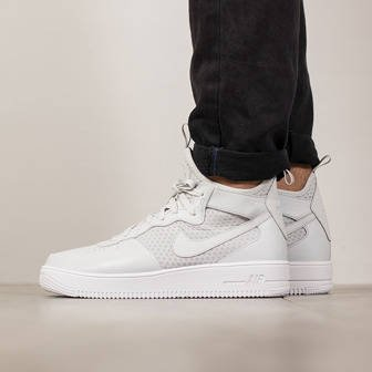 Buty męskie sneakersy Nike Air Force 1 Ultraforce Mid 864014 002