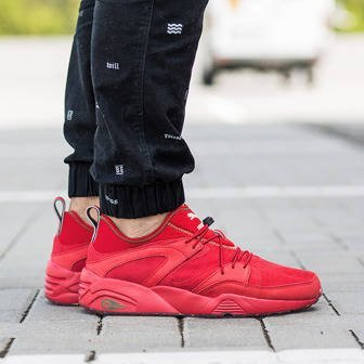 Buty męskie sneakersy Puma Blaze Of Glory Soft Flag Pack 361891 03