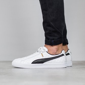 Buty męskie sneakersy Puma Clyde Dressed Part Deux FM 363636 01