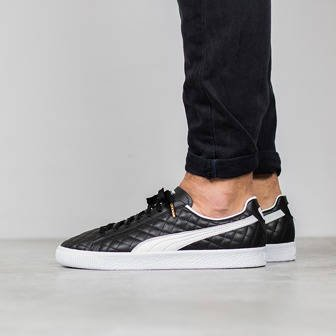 Buty męskie sneakersy Puma Clyde Dressed Part Deux FM 363636 02