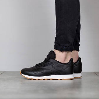 reputable site d300a d21fc Buty męskie sneakersy Reebok Classic Leather PG BD1642