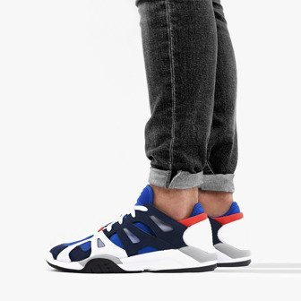 Buty męskie sneakersy adidas Originals Dimension Low Top BD7649