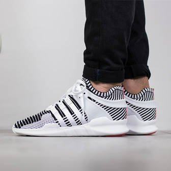 Buty męskie sneakersy adidas Originals Equipment Support Adv Primeknit BA7496