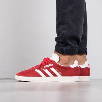 Buty męskie sneakersy adidas Originals Gazelle Super BB5242