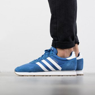 "Buty męskie sneakersy adidas Originals Haven ""Blue"" BY9716"