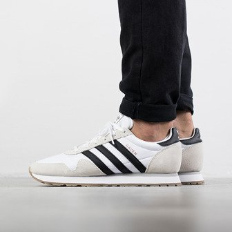 "Buty męskie sneakersy adidas Originals Haven ""Footwear White"" BY9713"