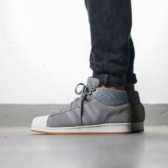 Buty męskie sneakersy adidas Originals Pro Model BT AQ8160