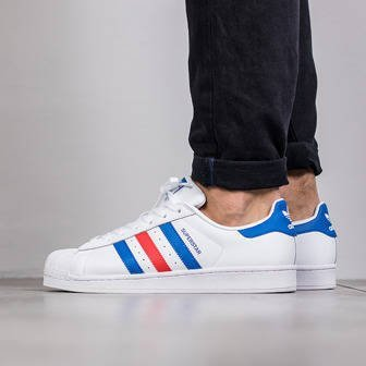 Buty męskie sneakersy adidas Originals Superstar BB2246