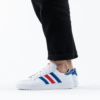 Buty męskie sneakersy adidas Originals Team Court FW5068