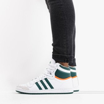 Buty męskie sneakersy adidas Originals Top Ten Hi EF2516