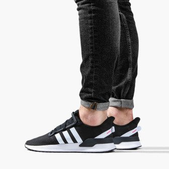 Buty męskie sneakersy adidas Originals U_Path Run G27639