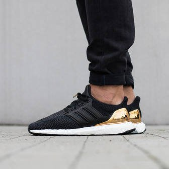 "Buty męskie sneakersy adidas Ultra Boost Limited ""Olympic Medal"" Pack BB3929"