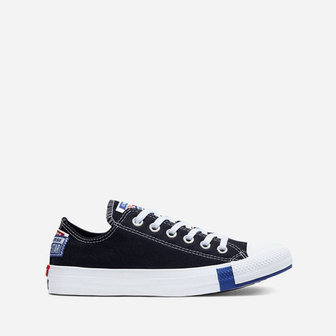 Buty sneakersy Converse Chuck Taylor All Star OX 166738C
