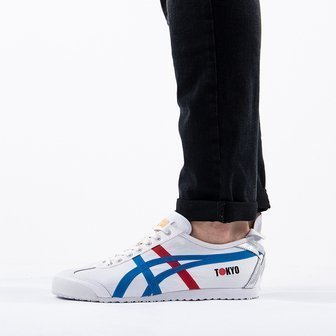 Buty sneakersy Onitsuka Tiger Mexico 66 1183A730 100