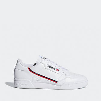 Buty sneakersy adidas Originals Continental 80 G27706