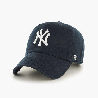 Czapka '47 MLB New York Yankees Clean Up B-RGW17GWS-HM