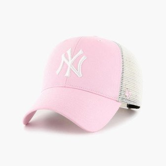 Czapka '47 New York Yankees Trucker B-FLGSH17GWP-PT
