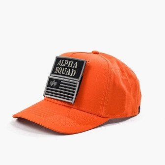 Czapka Alpha Industries VLC Patch Cap 196901 417