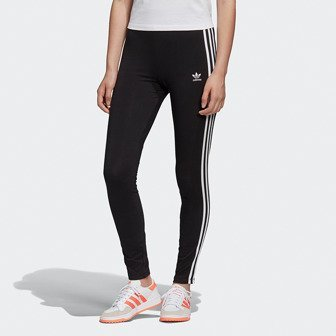 Legginsy damskie adidas Originals 3-Stripes Tight FM3287