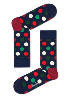 Skarpetki Happy Socks Holiday Xmas  BDO01 6004