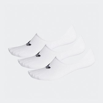 Skarpetki adidas Originals No show Socks 3-pack FM0676