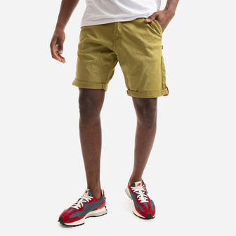 Szorty Męskie Alpha Industries Kerosene Short 176204 440