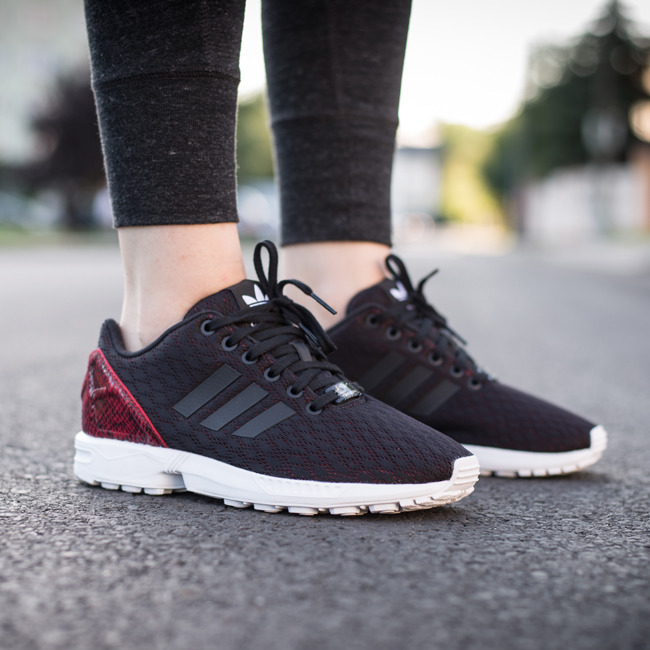 buty adidas originals zx flux ba7641