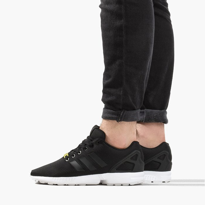 Buty Adidas ZX Flux ALL BLACK S32279 # 42,5 NOWO??