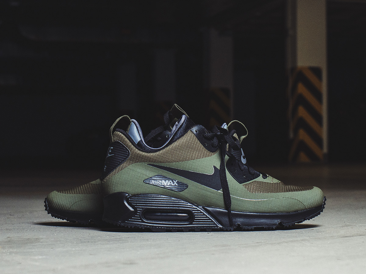 nike air max 90 winter cena