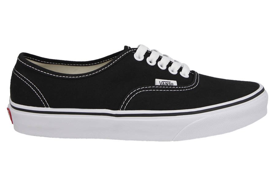 vans authentic czarne 39