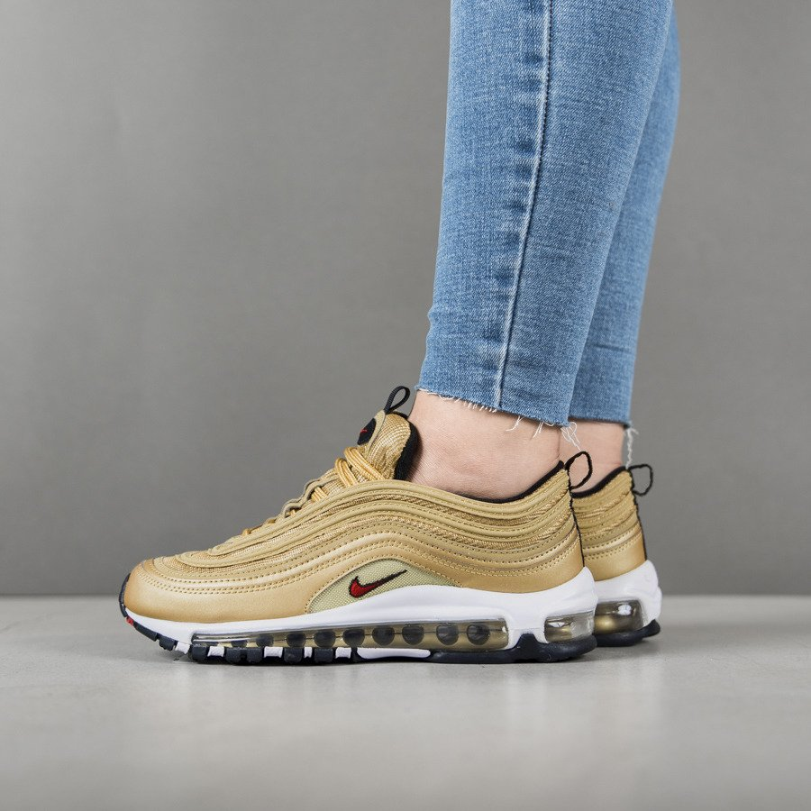 nike air max 97 rose gold outfits